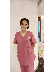 Ms Phornthip  Suebsai - Nurse at Takara IVF Bangkok