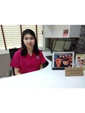 Dr Duangrudee Peetinarak - Doctor at Takara IVF Bangkok