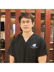Dr. Amarin Narkwichean - Doctor at Takara IVF Bangkok