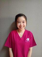 Dr Waranya Watcharanon - Doctor at Takara IVF Bangkok