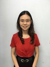 Dr Patcharin  Kiettisanpipop - Doctor at Takara IVF Bangkok