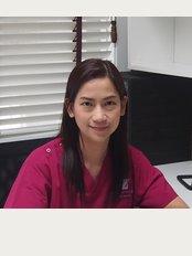 Takara IVF Bangkok - Dr. Wacharaporn Weerakul