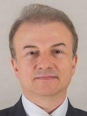 Dr Ziya Kalem -  at Gürgan Klinik