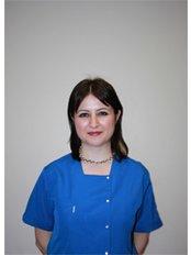 Ms Reyhan Terzi -  at Dr. Suat Hazer