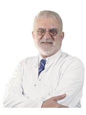 Prof Mustafa Bahçeci - Doctor at Bahçeci IVF Centers