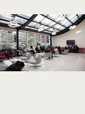 Bahçeci IVF Centers - ivf-icsi-lobby