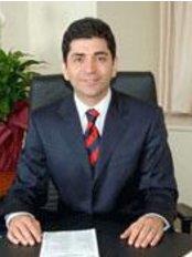 Dr. Meric Karacan - Jinemed private Fulya Hospital, Nüzhetiye Cad. Deryadil Sk. No. 1, Beşiktaş, 34357,  0
