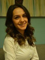 Ms Ozlem Yar -  at Op. Dr. Süleyman Tosun