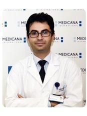 Dr. Muhsin  Balaban - Arzt - Medicana International IVF-Zentrum