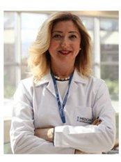 Dr. Op. Dr. Aysun Laçin - Ärztin - Medicana International IVF-Zentrum