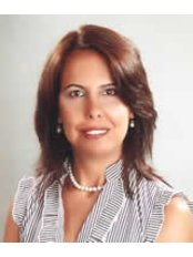 Frau Yelda  Sertbas - Internationale Patientenkoordinatorin - Medicana International IVF-Zentrum