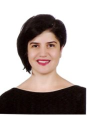 Frau Msc. Elpida Sahbaz - Embryologin - Medicana International IVF-Zentrum