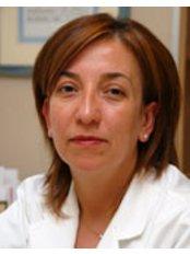 Dr Basak Direm -  at Jinepol IVF Clinic Istanbul / Turkey