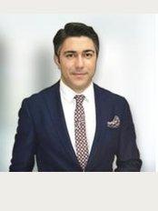 Op. Dr. Serkan Oral - Zorlu Center Teras Evler D-Blok D: 149, Beşiktaş, İstanbul, 34340,