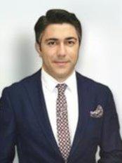 Op. Dr. Serkan Oral - Zorlu Center Teras Evler D-Blok D: 149, Beşiktaş, İstanbul, 34340,  0