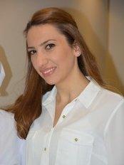 Ms Didem Yasav -  at Op. Dr. Süleyman Tosun