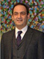 Op. Dr. Süleyman Tosun - Hakkı Yeten Caddesi No. 19 Unimed Center Kat 4, Istanbul, 34365,  0