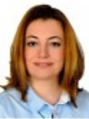 Dr Ebru Öztürk - Doctor at Bahçeci Umut Tüp Bebek Merkezi