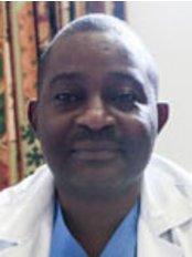 Paragon Hospital - Dr. Jamal Abdou