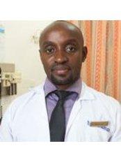 Dr. Mawanda John Bosco - Doctor at Paragon Hospital