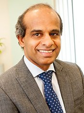 Dr Chandra Kailasam -  at Fertility and Reproductive Medicine Clinic