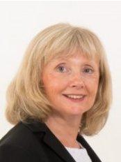 Gill Philip -  at Bristol Fertility Clinic - Mrs Uma Gordon