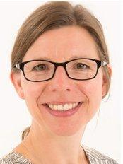 Hazel Nixon - Administrator at Bristol Fertility Clinic - Mrs Uma Gordon