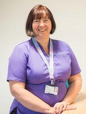 Ms Ann Loudon - Nurse at Cambridge IVF
