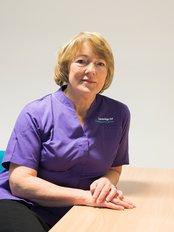 Ms Kate Waldock - Nurse Manager at Cambridge IVF