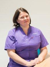Ms Jennie Rollason - Nurse at Cambridge IVF