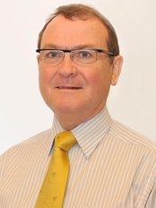 Dr Noel Heasley - Consultant at Origin Fertility Care