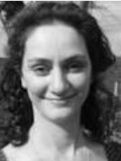 Ms Houri Alavi - Practice Therapist at Natural Fertility Centre - Brighton and Hove Acupuncture and Fertility