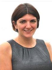 Dr Sarah Walt - Embryologist at Simply Fertility