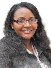 Dr Rudo Musoni - Nurse Manager at Simply Fertility