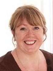 Debbie Evans - Nurse at Herts and Essex Fertility Centre