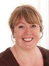 Debbie Evans - Nurse at Herts and Essex Fertility Centre