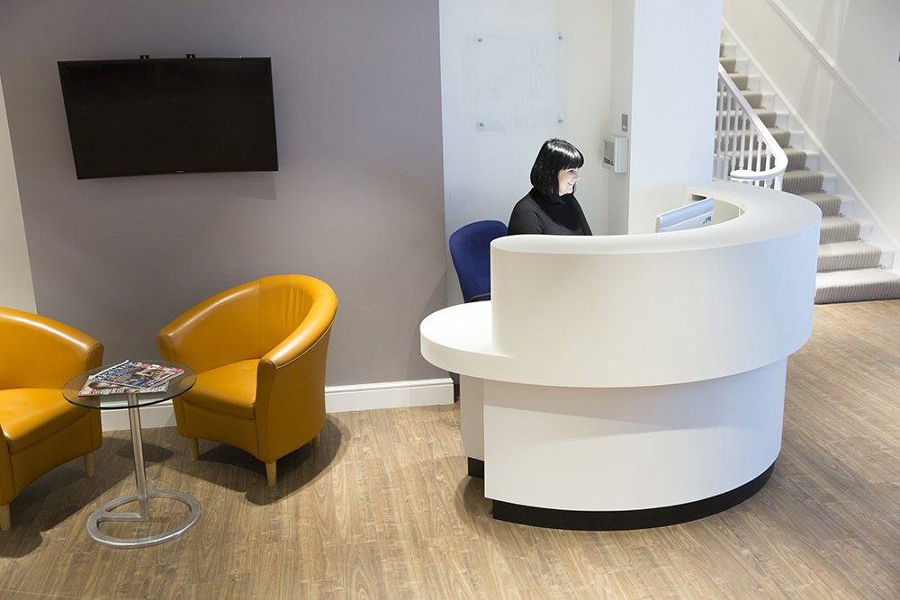 London Women's Clinic (Kent)