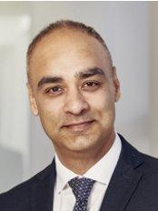 Manchester Fertility - Dr Raj Mathur