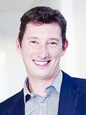 Dr Peter Kerecsenyi -  at Manchester Fertility