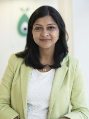Dr Anamika Rao -  at Manchester Fertility