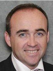 Mr Stuart Lavery - Consultant at Boston Place Clinic