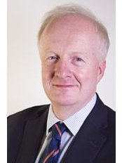 Dr Alun Davies - Surgeon at Imperial Private Healthcare