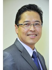 Dr Yau Thum - Consultant at Lister Fertility Clinic