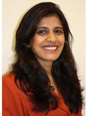 Dr Jaya Parikh -  at Lister Fertility Clinic