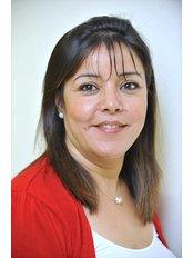 Dr Zahra Sougi - Consultant at Lister Fertility Clinic
