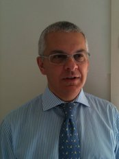 Mr Luca Sabatini - Mr Luca Sabatini