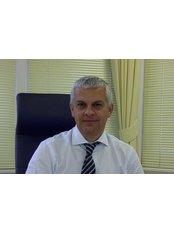 Mr Luca Sabatini - Consultant at Mr Luca Sabatini