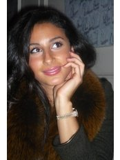 Dr Laura Ismail - Consultant at Queens Clinic