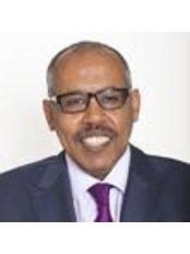 Dr Amin Gafar - Doctor at Newlife Clinic