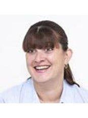 Miss Sarah Fletcher - Secretary at Newlife Clinic